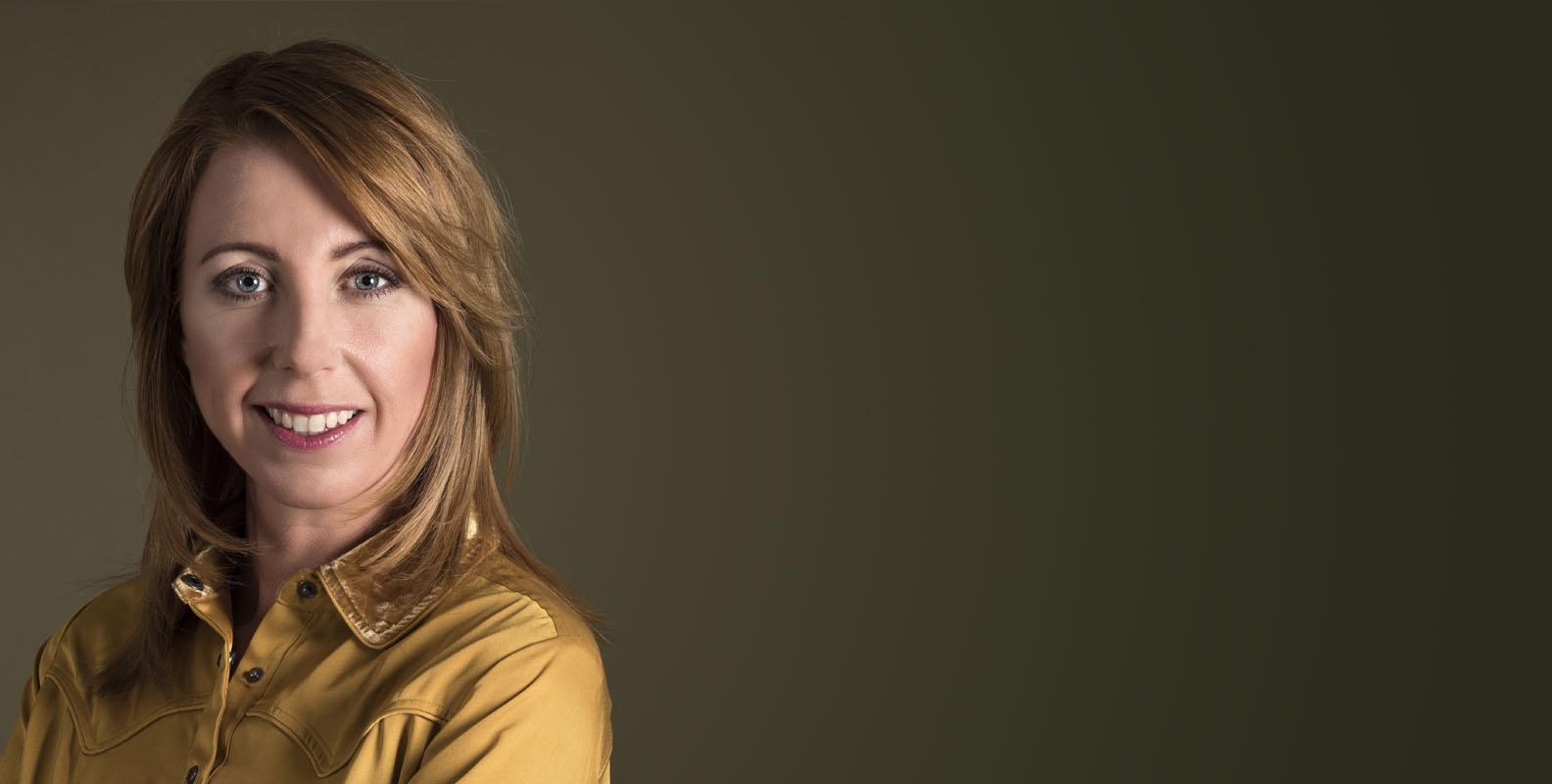 Monique Pereij bewustmaker zelfontplooiing